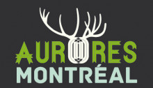 aurores montreal small