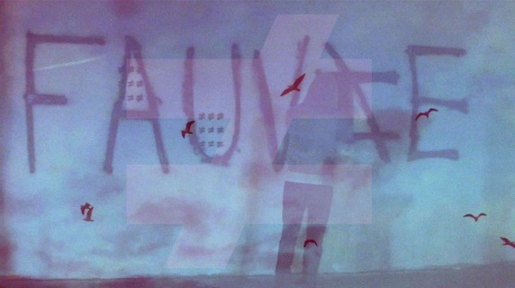 Fauve corp 03 © http://www.chartsinfrance.net/