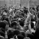 Rock en Seine 2014 © VICTOR PICON