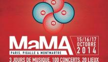 mama 2014