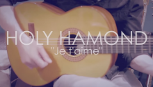 holy hamond