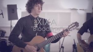 xixa-bloodline
