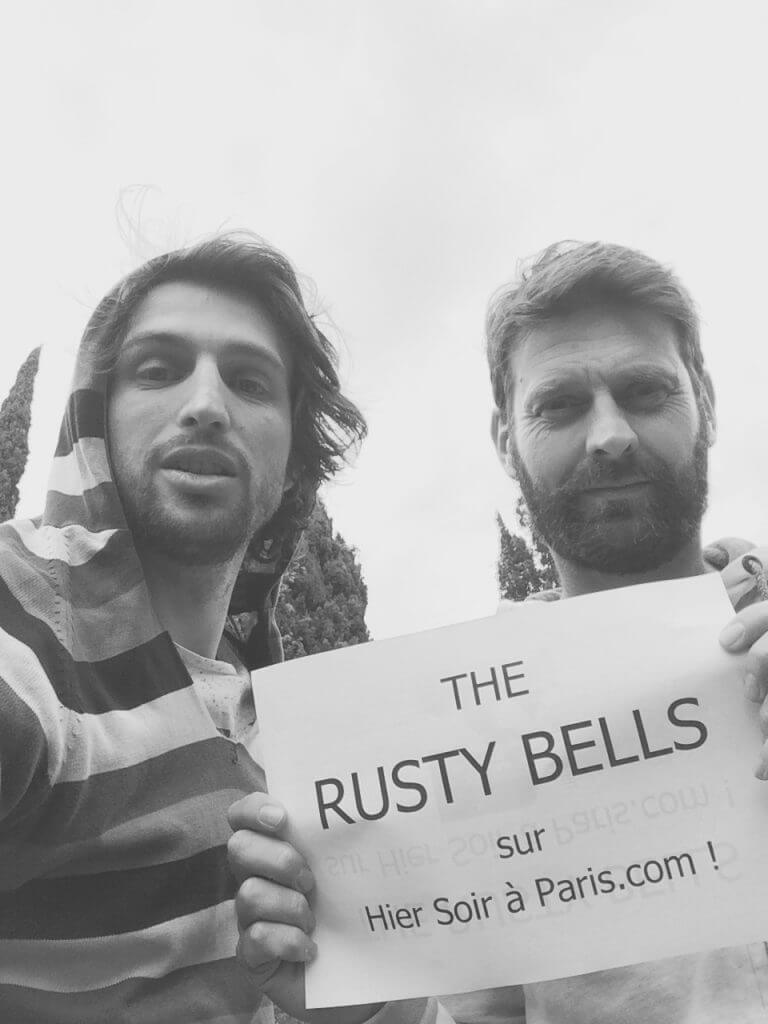 Rusty-Bells