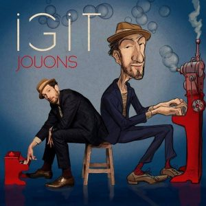 Igit - Jouons 2017