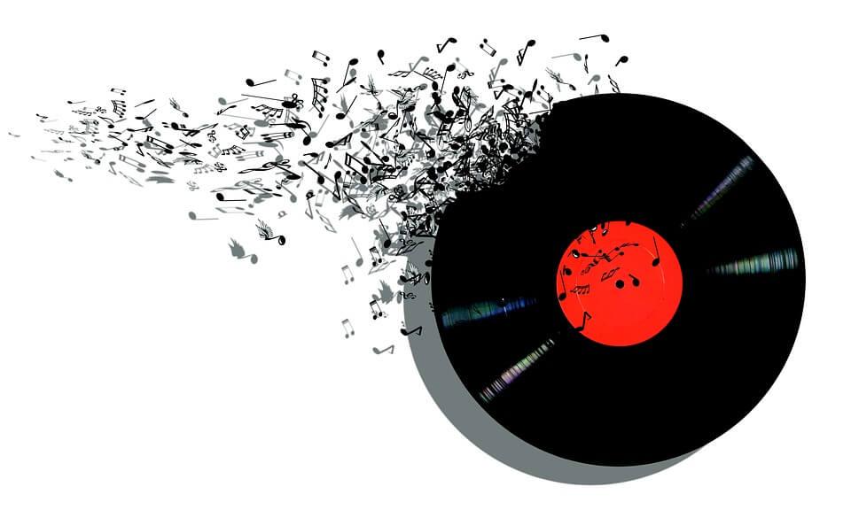 la musique comme thérapie