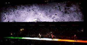 U2 2018