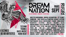 dream nation 2019