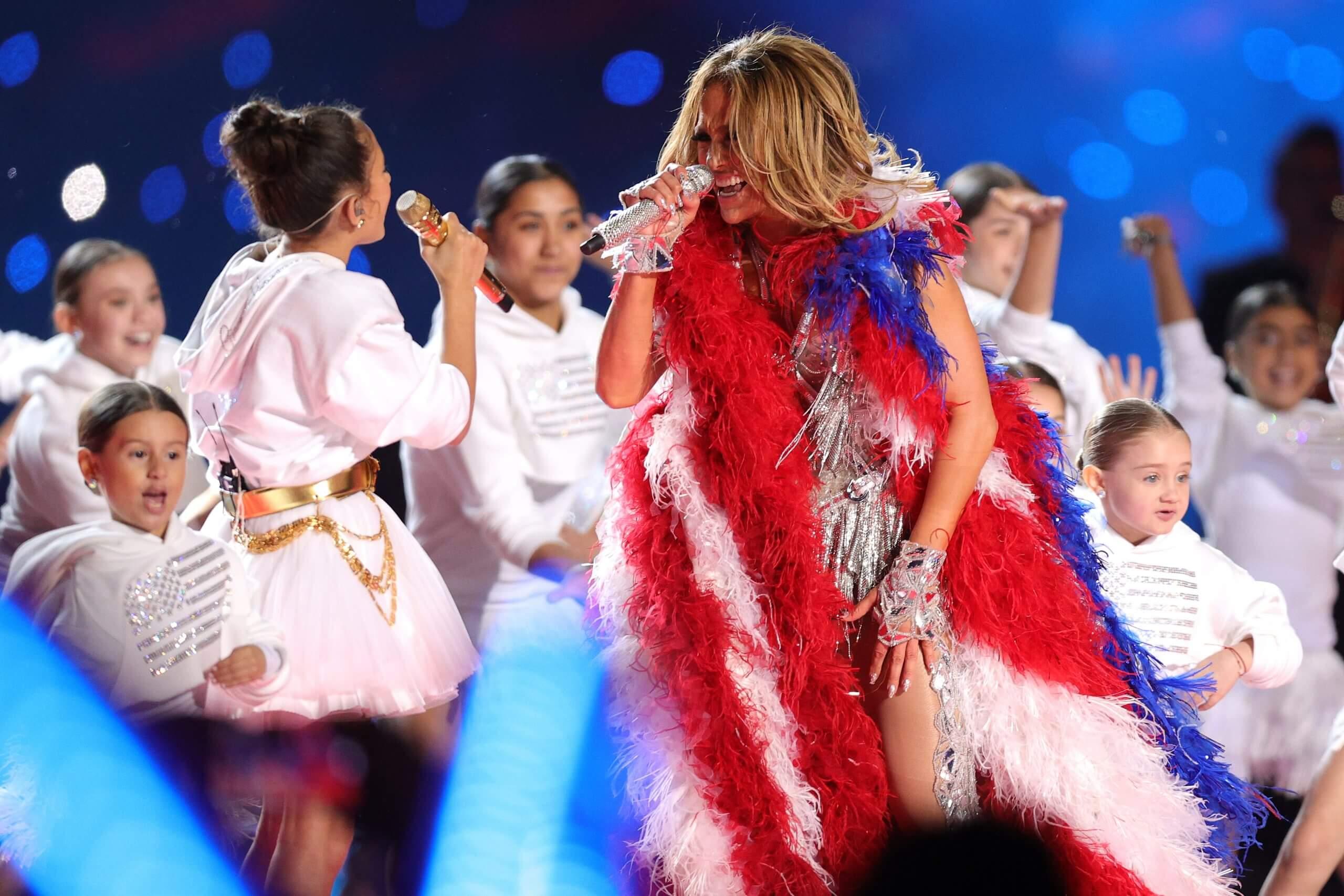 Jennifer Lopez 2020