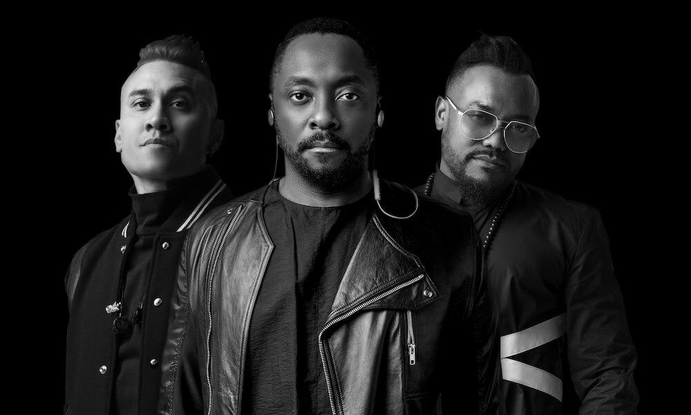 Black Eyed Peas 2020