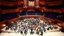 Orchestre philharmonique de Radio France 2020