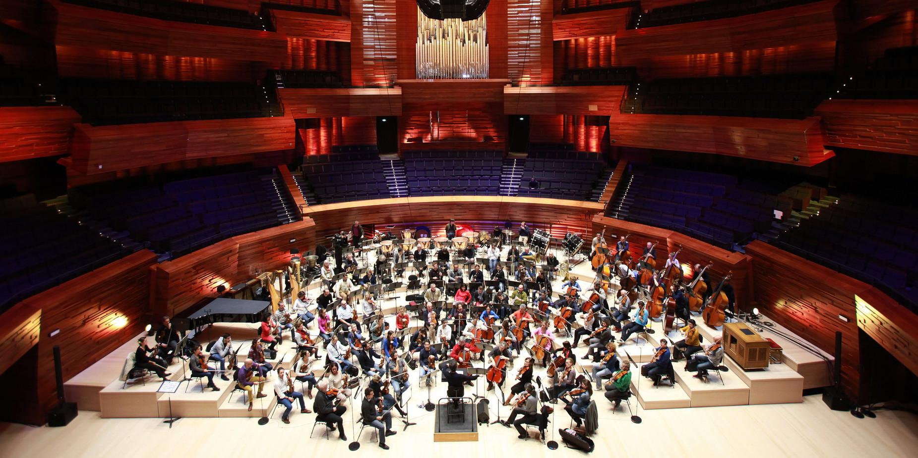 Orchestre philharmonique de Radio France 2020