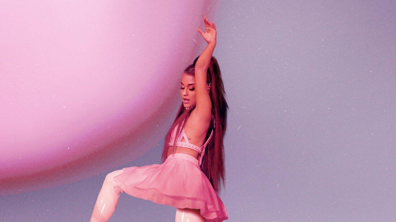 Ariana Grande 2021