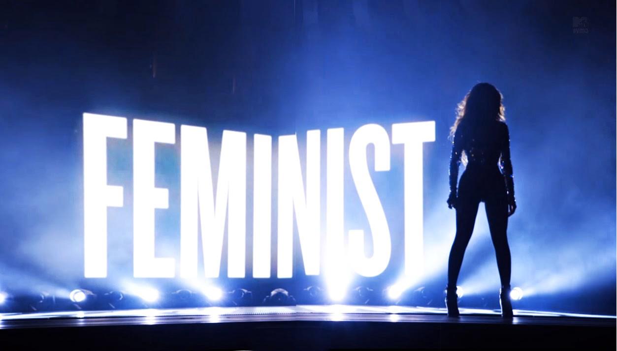 Beyoncé aux MTV Vidéo Music Award 2014