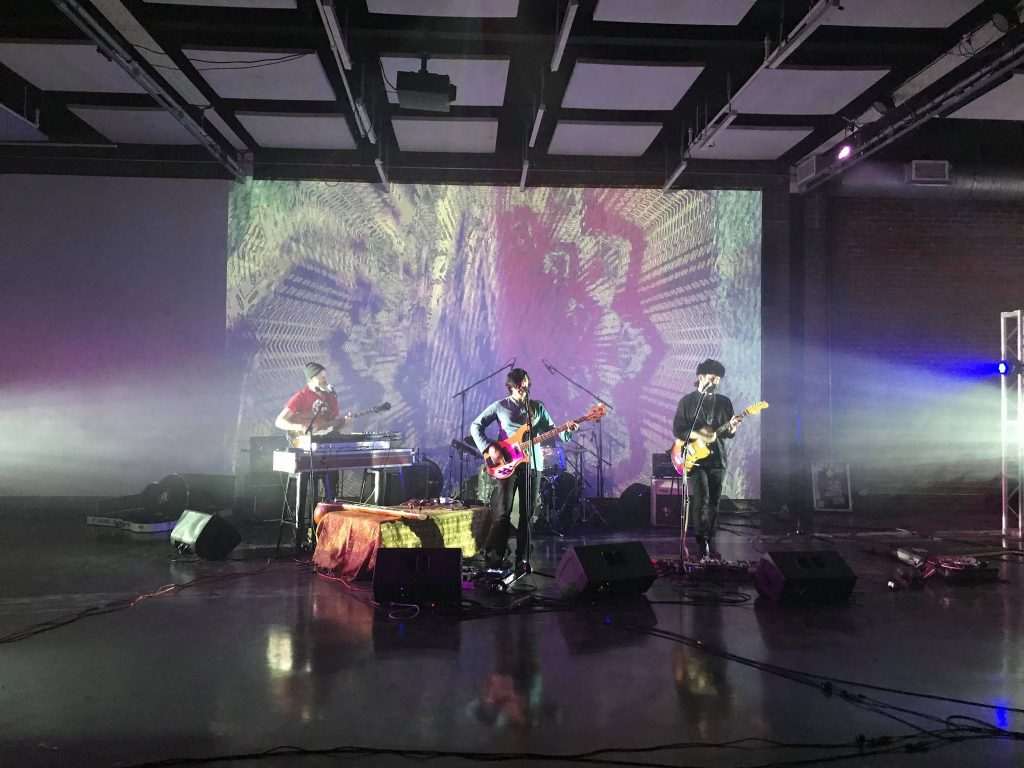 Elephant Stone - Les DCF