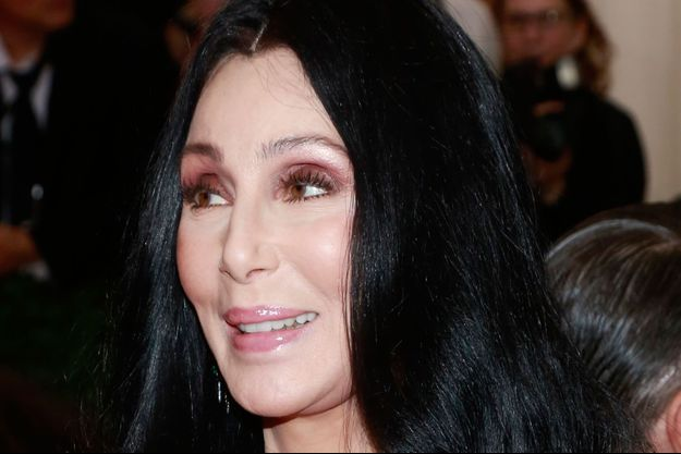 Cher 2021