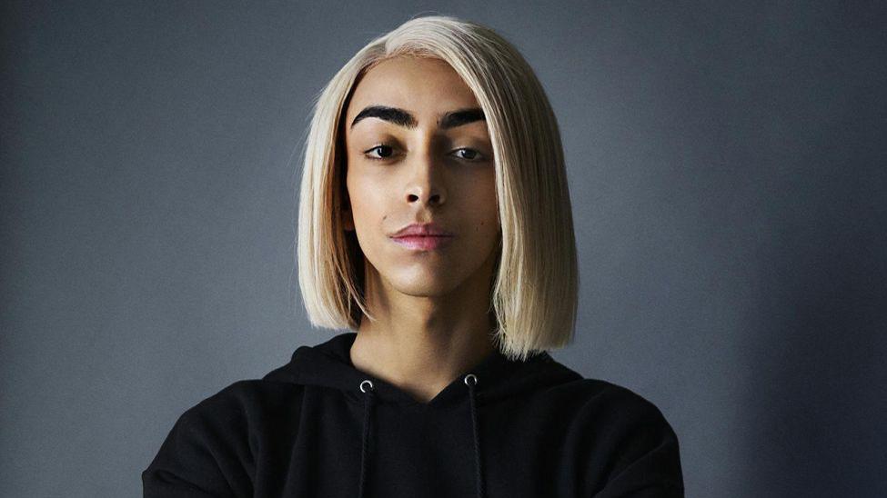 Bilal Hassani Brave Together 2021